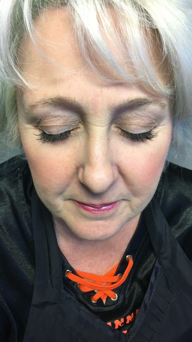 Novalash Cincinnati Jmcqueen Salon Novalash Eyelash Extensions