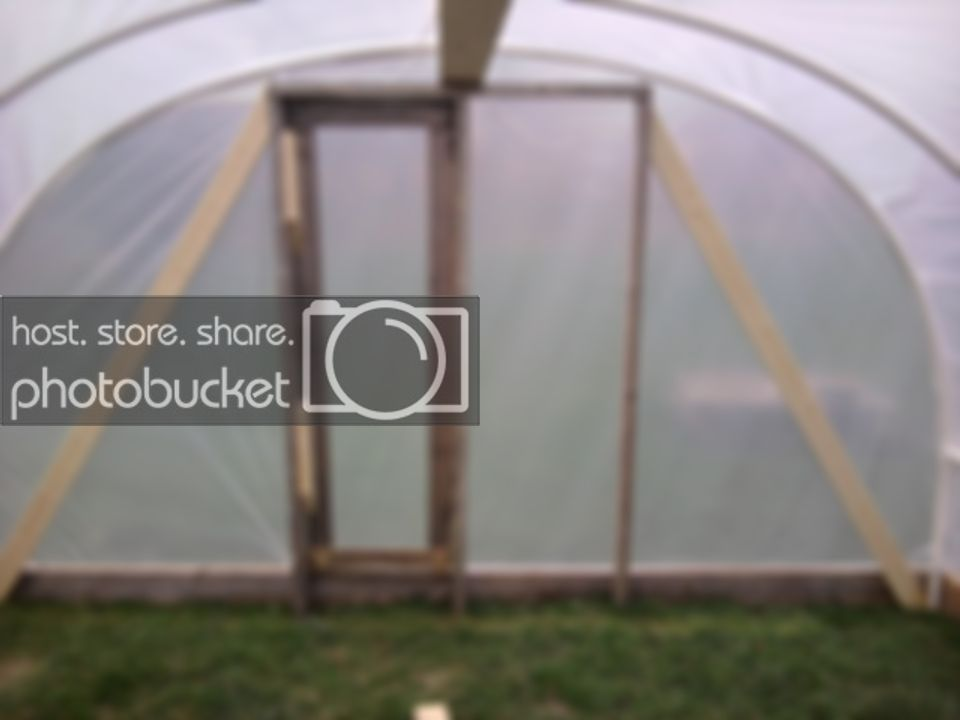 How To Build a PVC Greenhouse DIY Plans in 2020