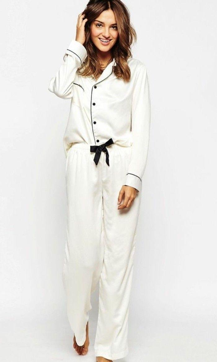 les meilleures variantes de pyjama femme en photos pyjama pajamas pyjamas et pjs. Black Bedroom Furniture Sets. Home Design Ideas
