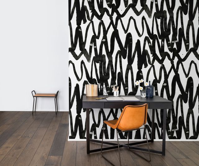 Papier peint chambre cuisine des modèles tendance pour chaque