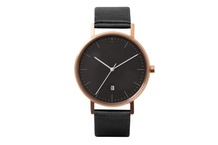 Stock Watches Simplify the Act of Keeping Time   Man of Many