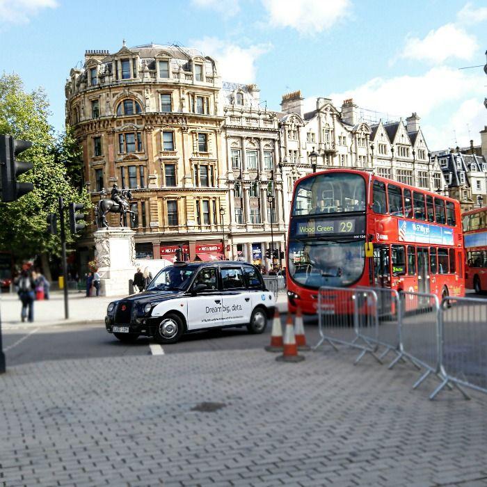 Travel to London, United Kingdom - Elaine Loves