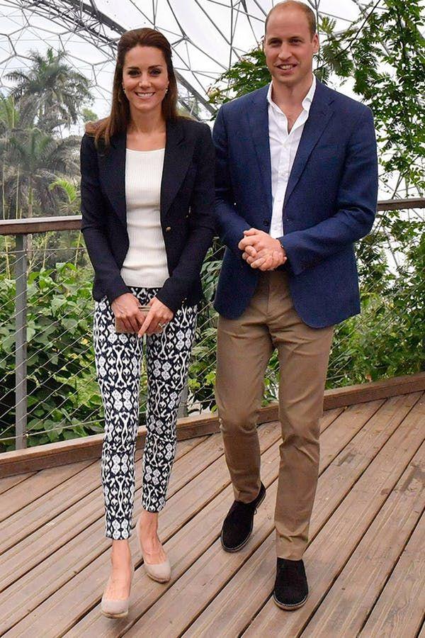 How To Dress Like Kate Middleton On A Plebeian Budget Via Purewow