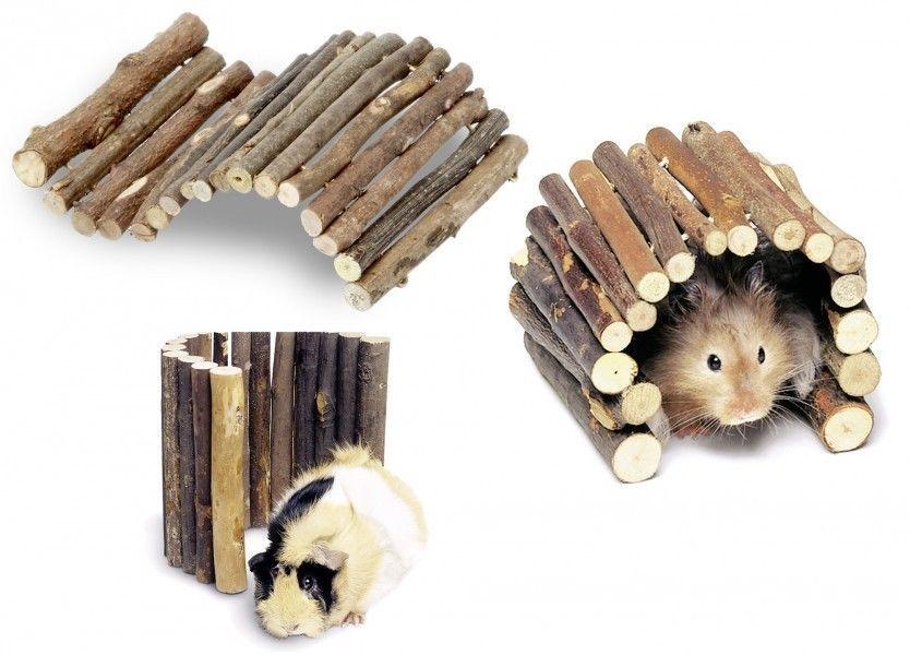 Nagerbrucke Hangebrucke Brucke Nager Kaninchen Meerschweinschen Hamster Mause Hamster Nagetiere Kaninchen