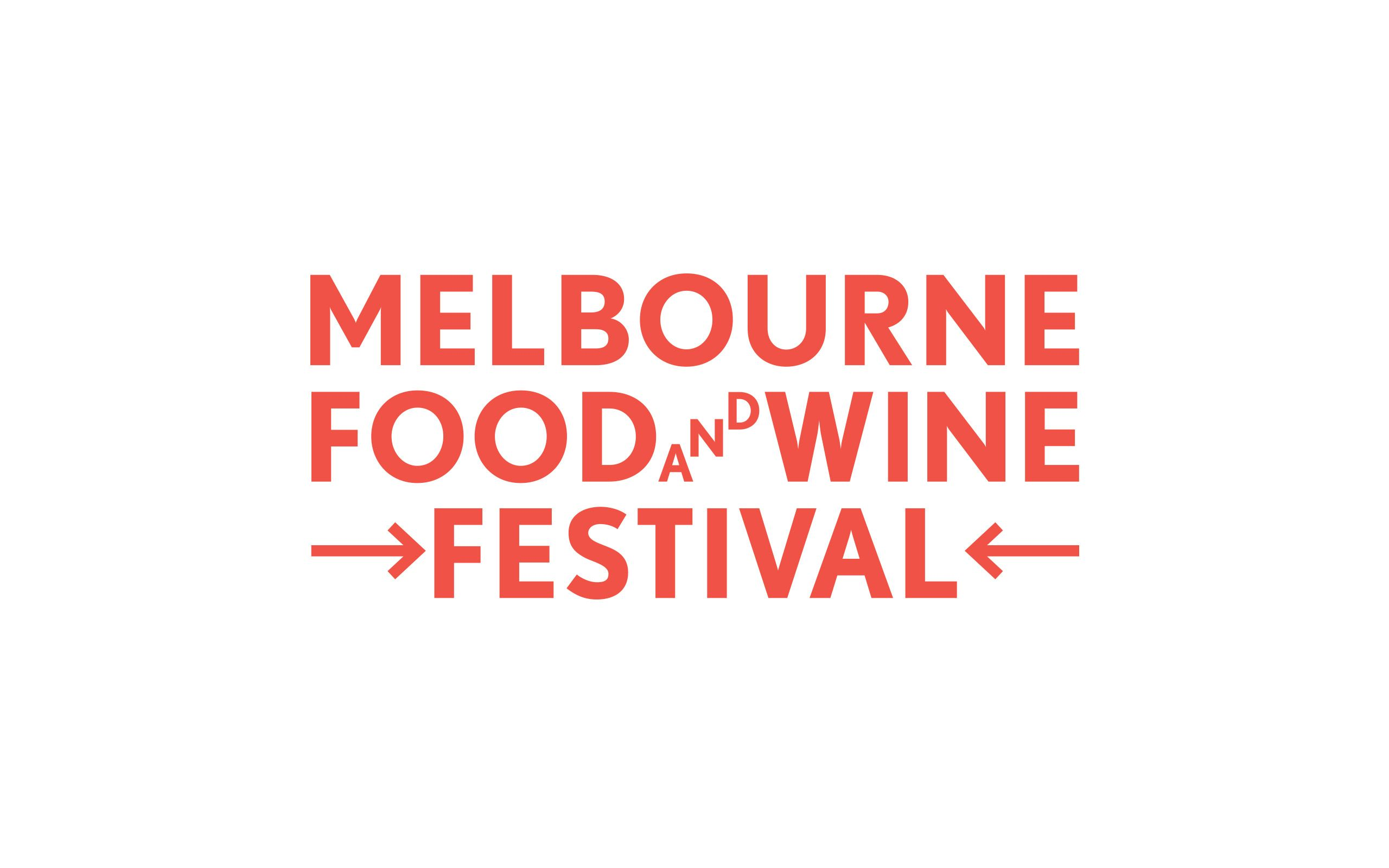 Melbourne Food And Wine Festival Studio Round Wine Recipes Wine Festival Melbourne Food