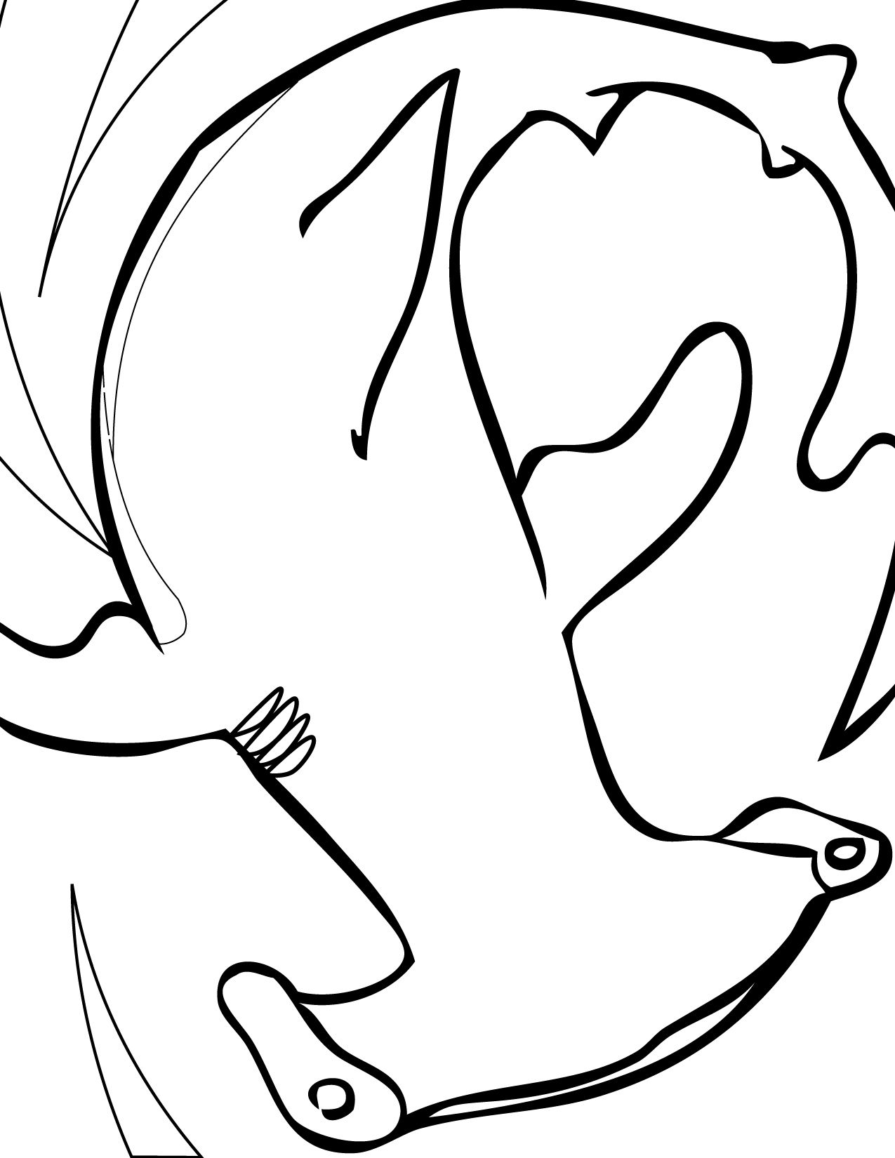 free kids shark coloring pages 4 free kids shark coloring pages 4  activities shark coloring pages 4 thr… | Shark coloring pages, Coloring  pages, Free coloring pages