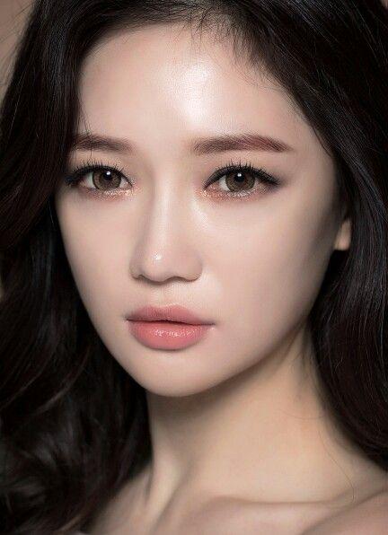 Grunge Makeup Asian