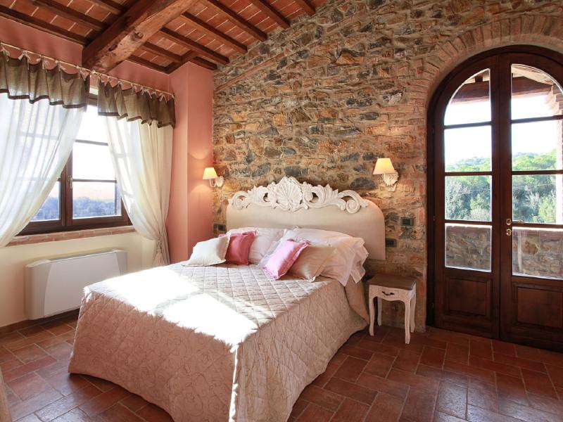 Toskana Villa Mieten Am Meer Podere Cafaggio 6 Schlafzimmer Pool Kustennahe Sonnigetoskana Das Podere Cafag In 2020 Toskana Ferienhaus Toskana Villa