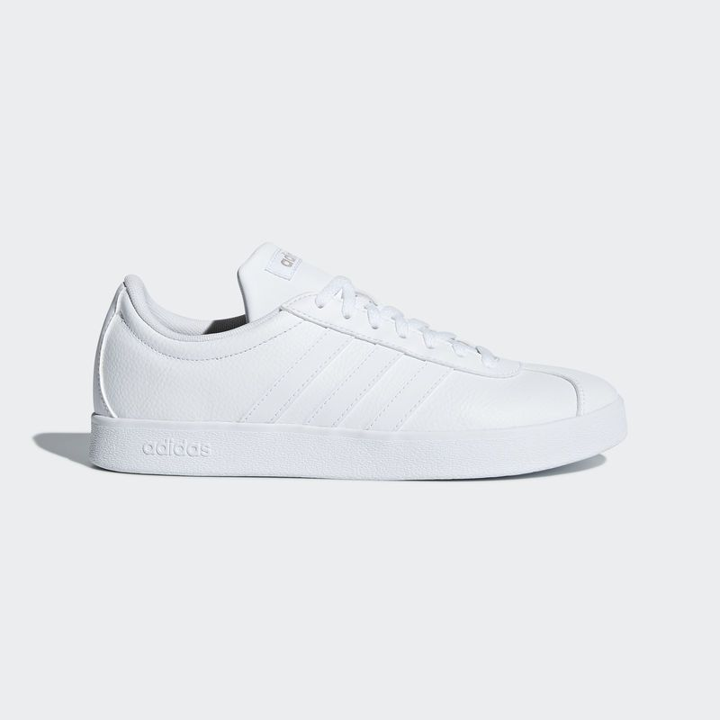 best authentic a8910 52e1b Женские кеды Adidas VL Court 2.0 W B42314. Купить adidas VL Court 2.0 W в