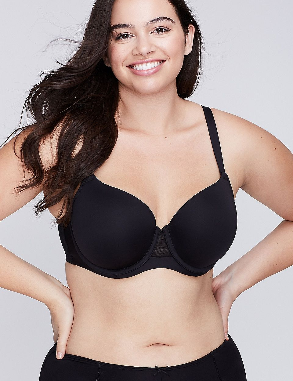 Plus Size The Cooling Bra By Cacique Lane Bryant Bra Plus