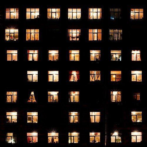 prédio luz