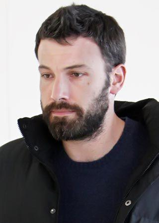 modelos-de-barba-barba-completa Tipos de Barba Pinterest Ben