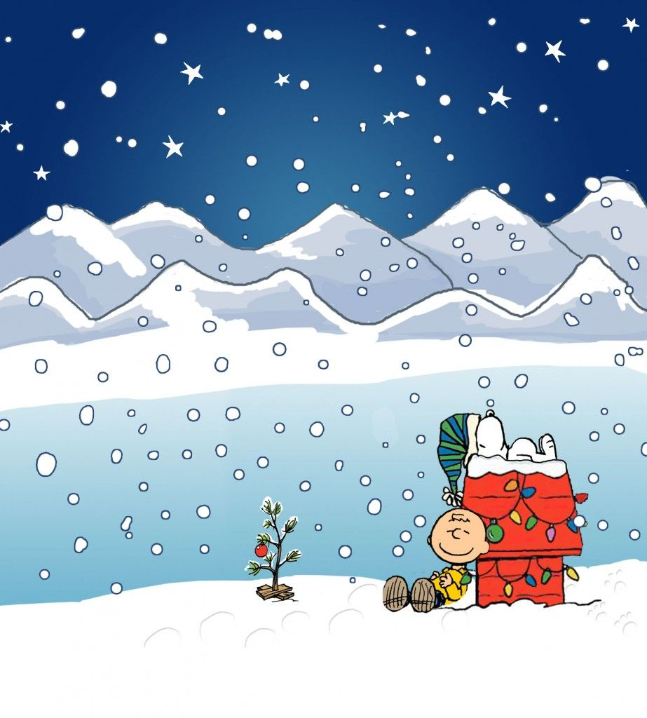charlie brown christmas image