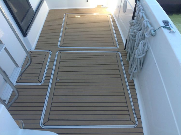 Composite Boat Flooring For Marine Anti Slip Boat Deck Manufacturer Staining Deck Deck Diy Deck