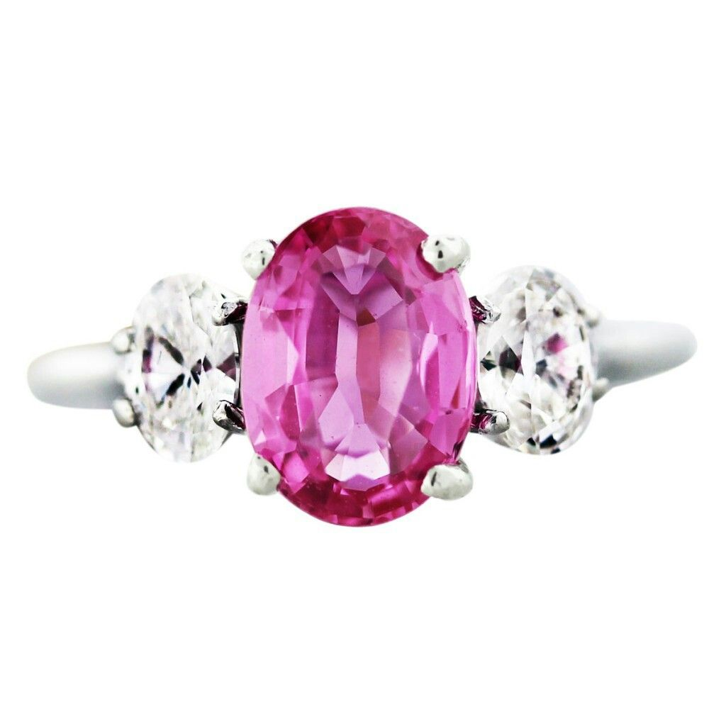 Pin by Tea\' Rhames (Eternal Fantasy,Inc.) on Pink Sapphire - The Gem ...