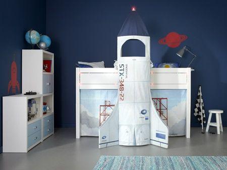 Lifetime Kinderkamer Set : Lifetime discovery halfhoogslaper kopen kidsroom and showroom