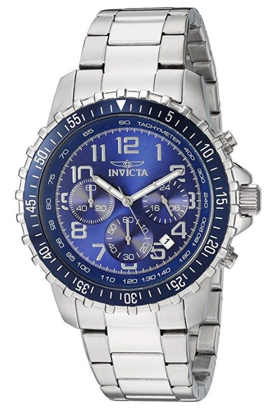 Top 17 Best Selling Invicta Men S Watches On Amazon In 2017 Best