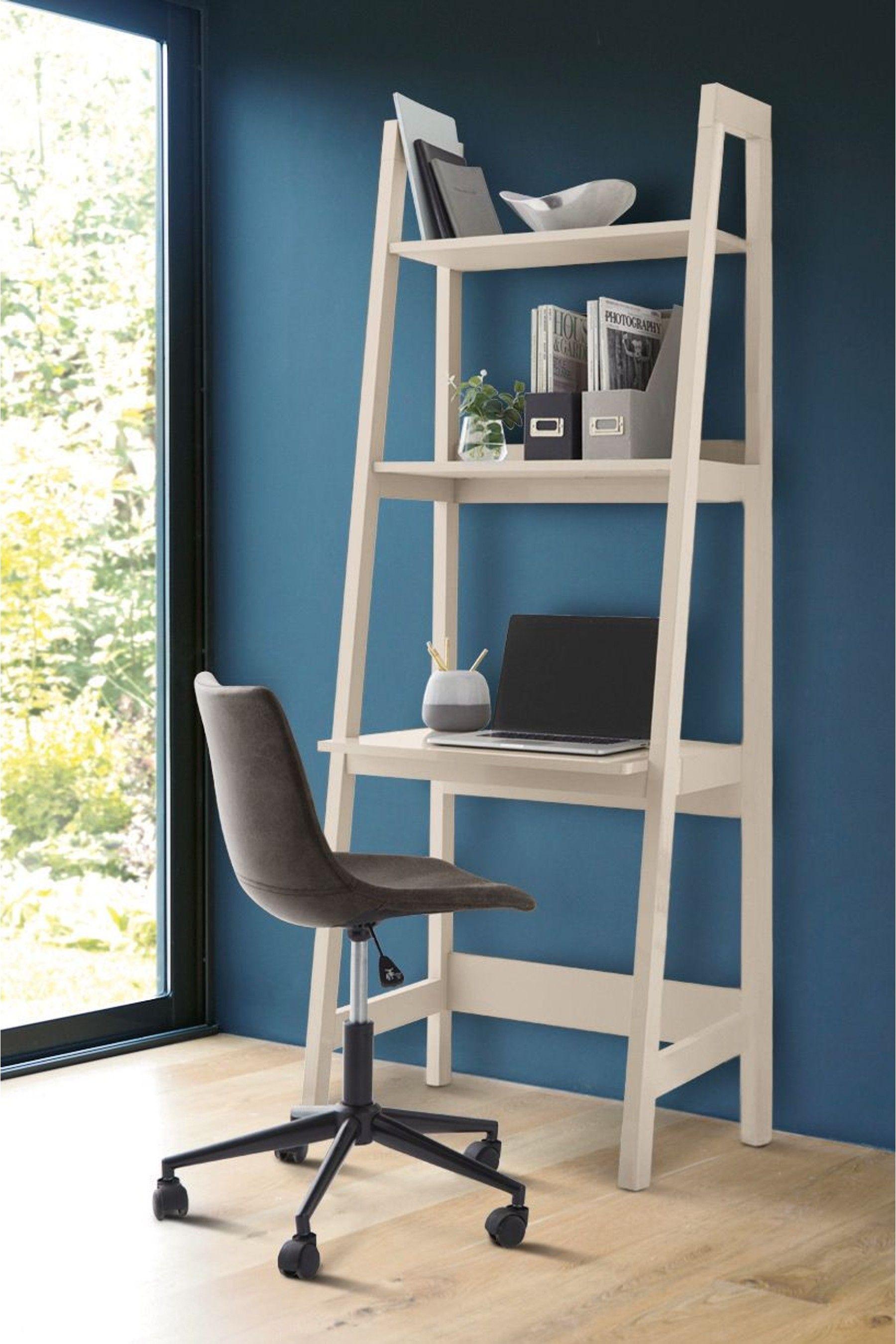 b5946a92904b Next Mode Gloss Ladder Desk - Grey | For the Home | Ladder desk ...