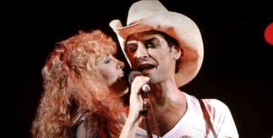 FLEETWOOD MAC NEWS: Stevie Nicks Recalls Split With Lindsey