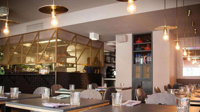 Helene Neues Restaurant mit Kellerclub in Schwabing Nightlife - vietnamesische küche münchen