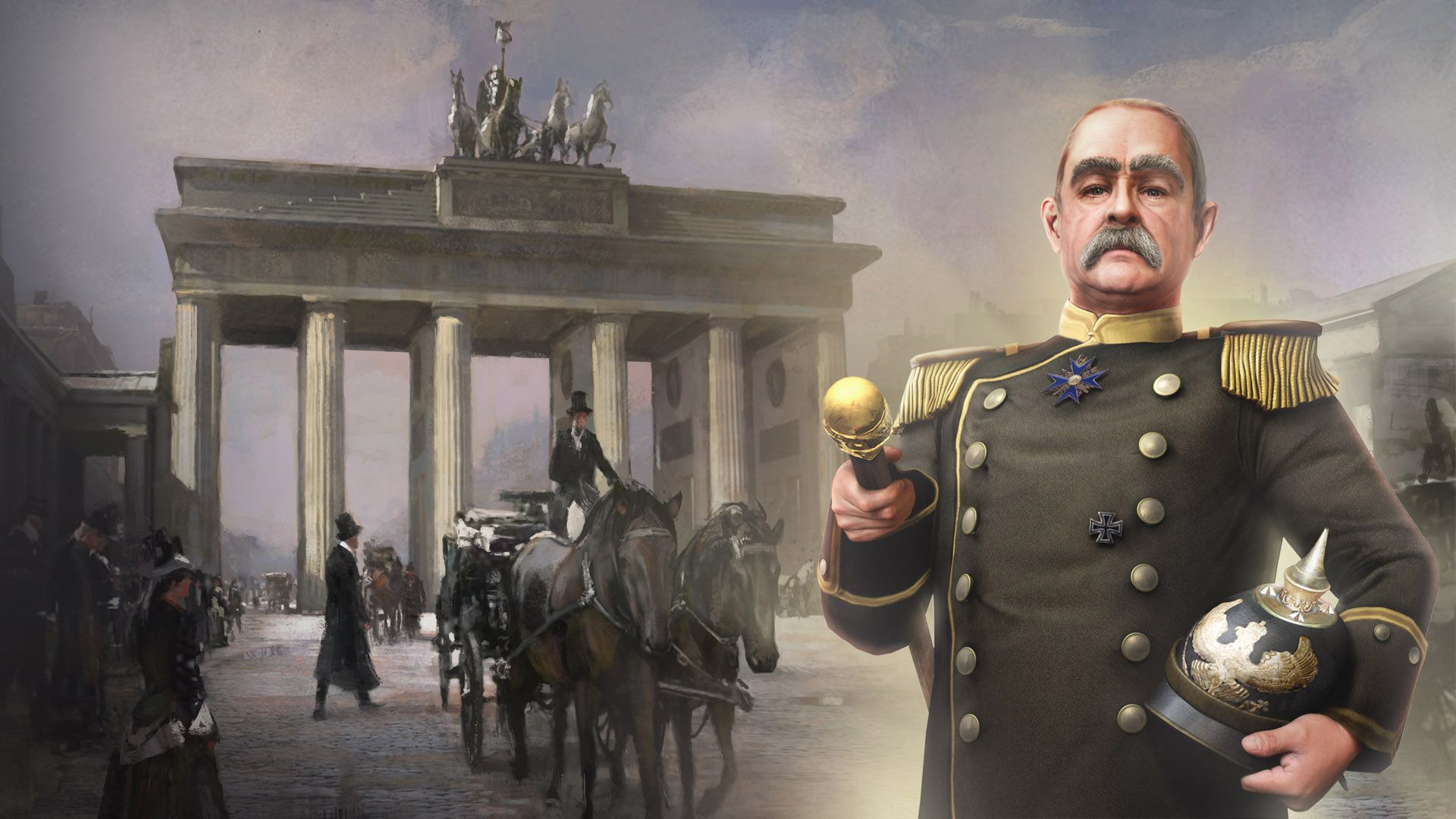 essay on otto von bismarck Otto von bismarck was born on april 1, 1815, at his family's estate of schoenhausen in prussia the same year, prussia became again the most important counread more here.