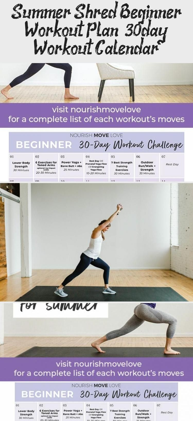 Are you ready to start your fitness journey?  Grab this beginner workout calenda...,  #Beginn..., #3...
