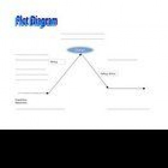Free Plot Diagram Blank This Is A Blank Plot Diagram For A