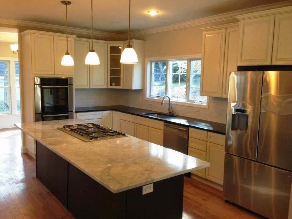 Beautiful New Home Kitchen Design Ideas As Newest Kitchens ...