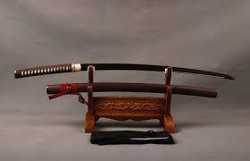Resultado de imagen para iaido katana
