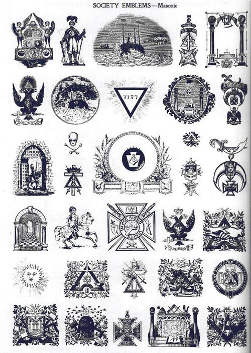 Occult Symbols Pinterest Occult Symbols Occult