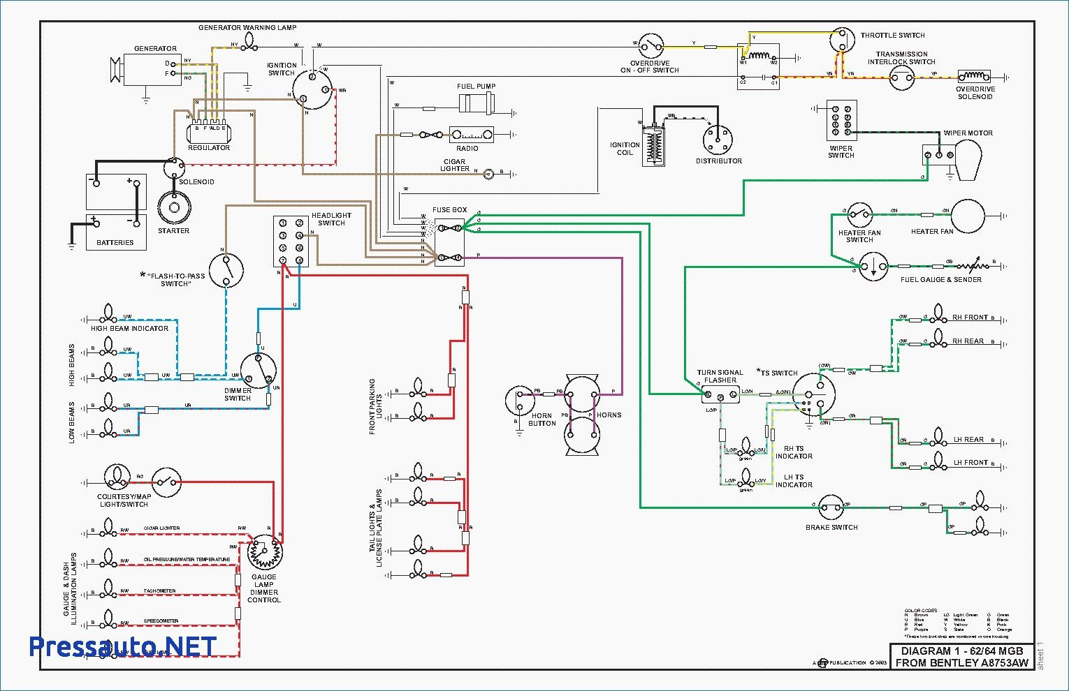 11 Complex Electrical Wiring Diagram Pdf Technique Bacamajalah Electrical Wiring Diagram Automotive Electrical Diagram