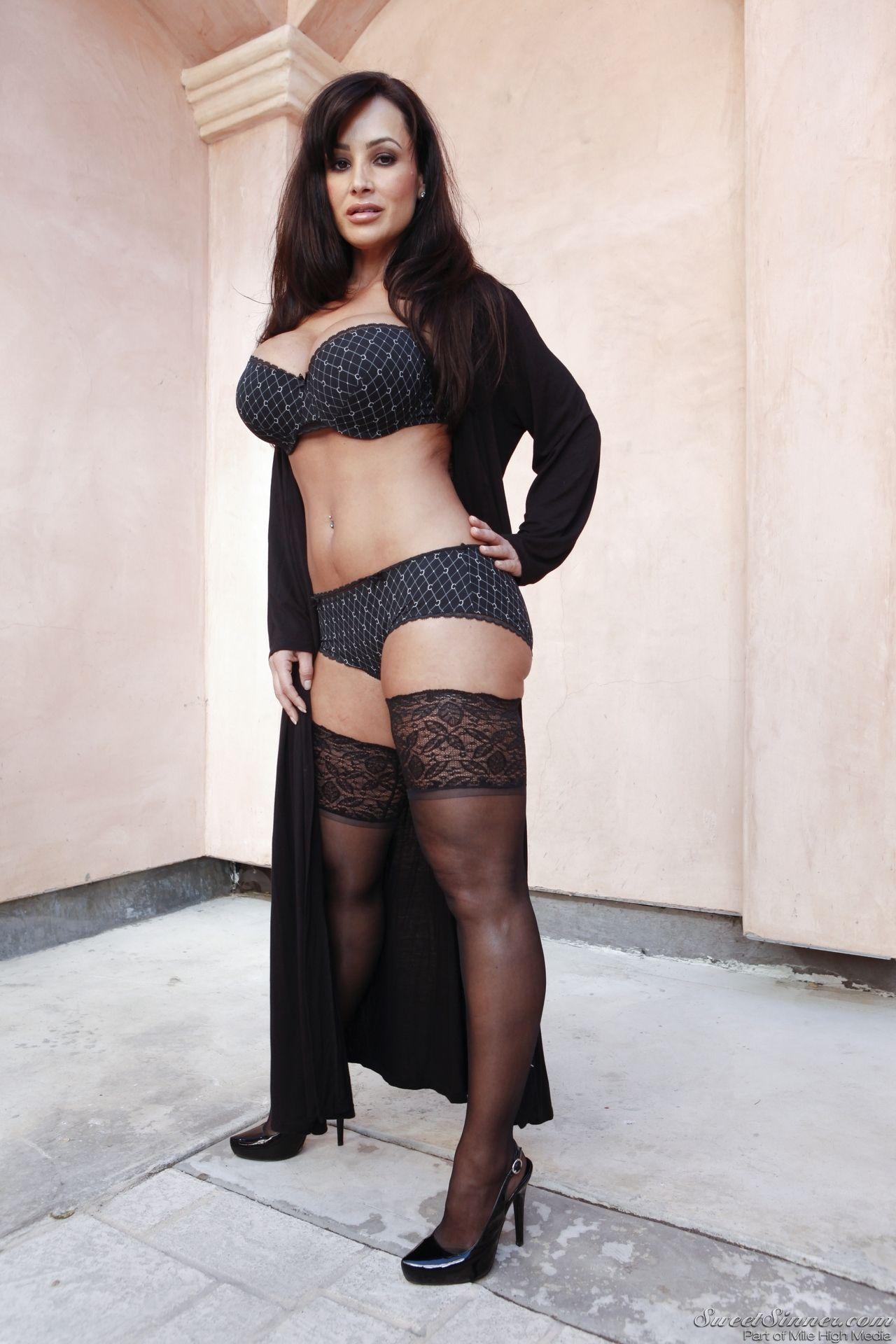 lisa ann stocking
