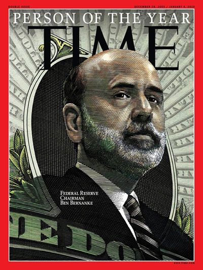 Time person of the year 2009