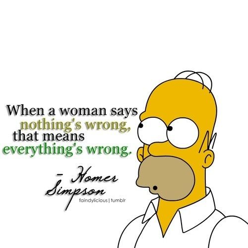 Homer Simpson Wedding Quotes: Rare Words Of Wisdom From Homer Simpson