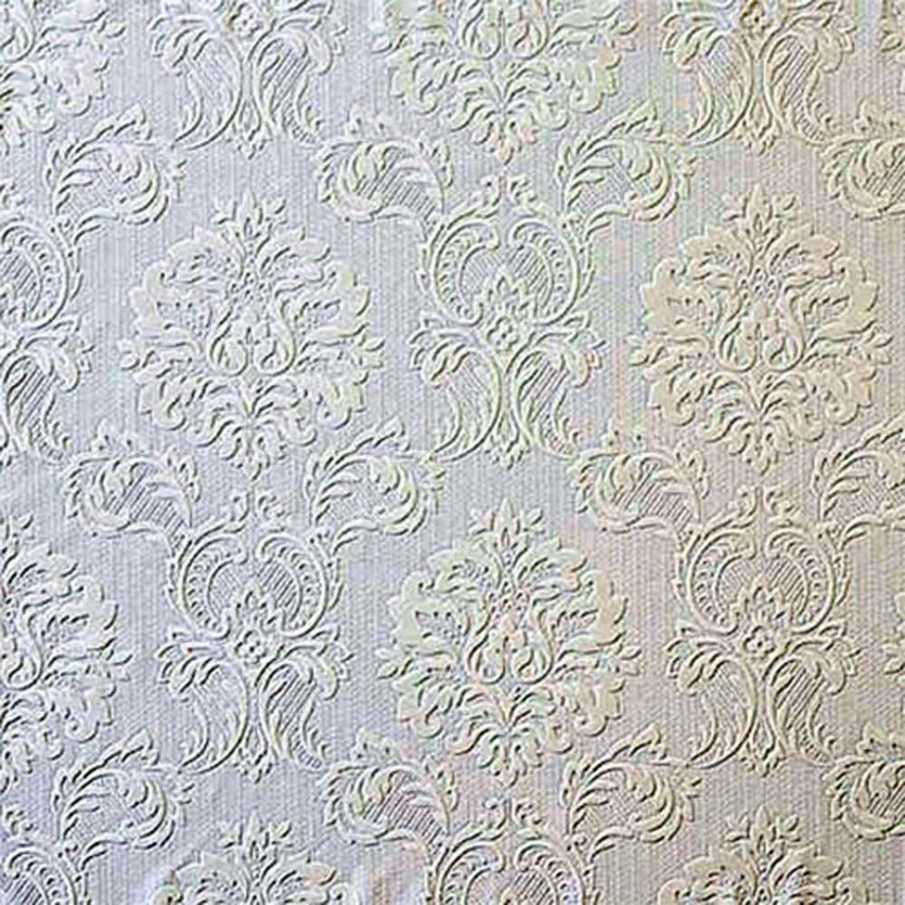 paintable wallpaper formal damask look 497-32808 - papermywalls