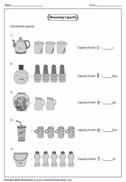 unitary method customary units marwa pinterest math measurement worksheets and math. Black Bedroom Furniture Sets. Home Design Ideas