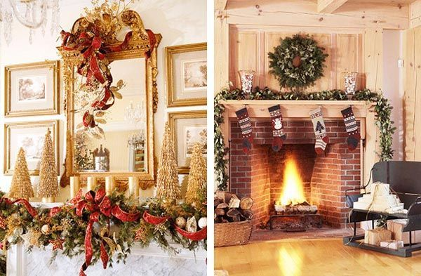 Christmas Indoor Decoration Ideas 1000+ images about christmas home decoration on pinterest