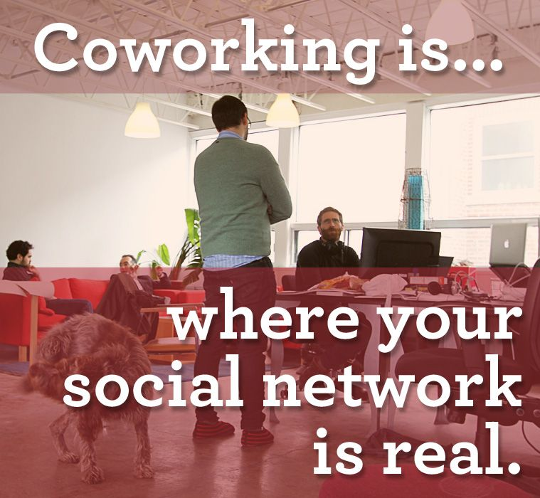 Coworking in a hundred words: http://www.deskmag.com/en/coworking-in-a-hundred-words-625