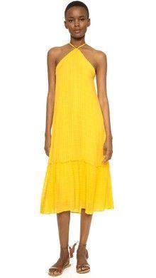 FAITHFULL THE BRAND Escape Maxi Dress | SHOPBOP