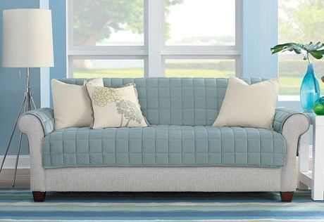 Sofa Blue Sofa Covers