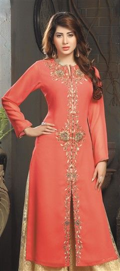 4415169553 Buy Indian Tunics for Women online at Indian Wedding Saree. We offer the  latest designs and patterns with a variety of sizes and fabrics to choose  from so ...