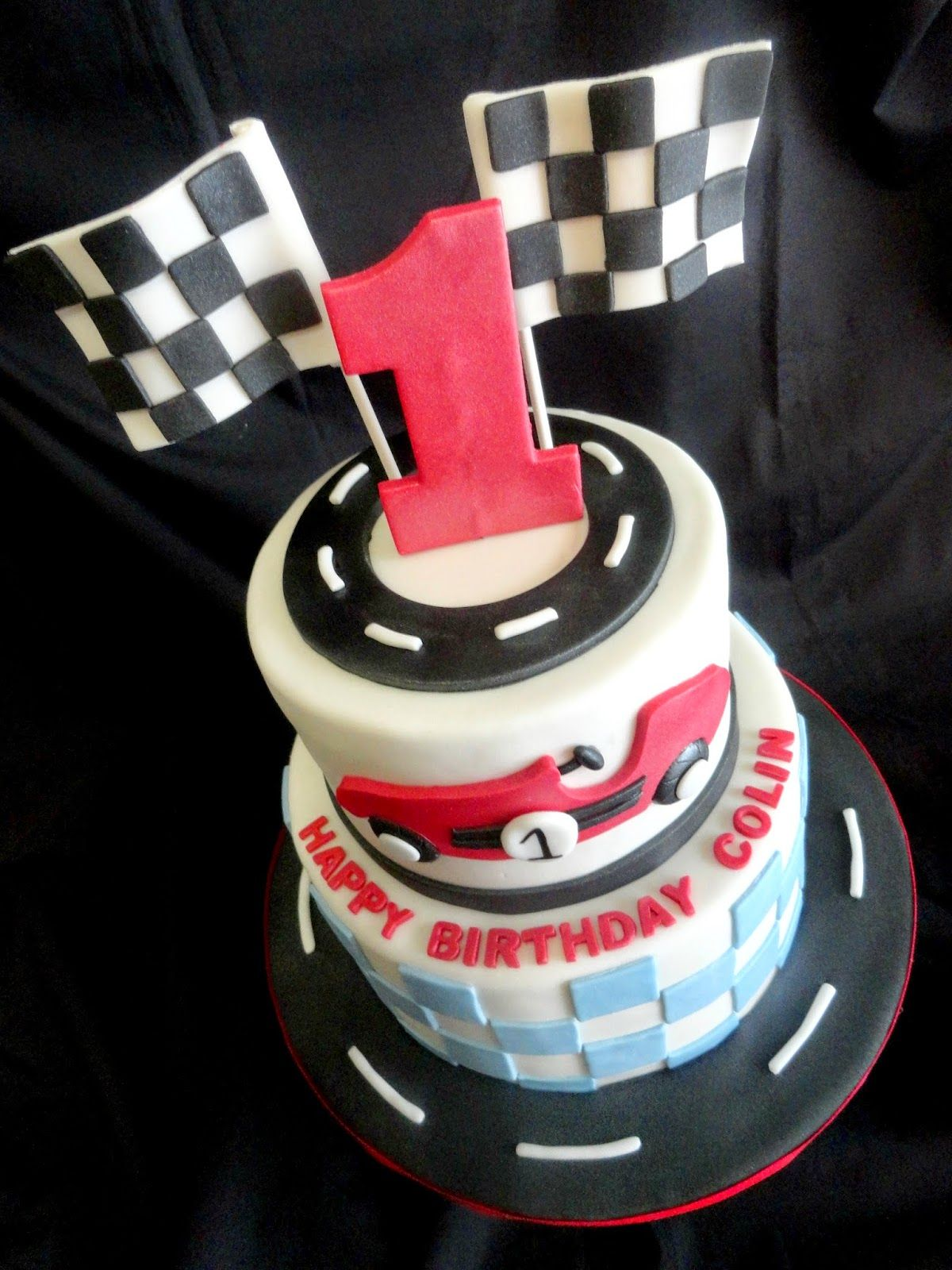 Image result for race car baby shower cookies Cars