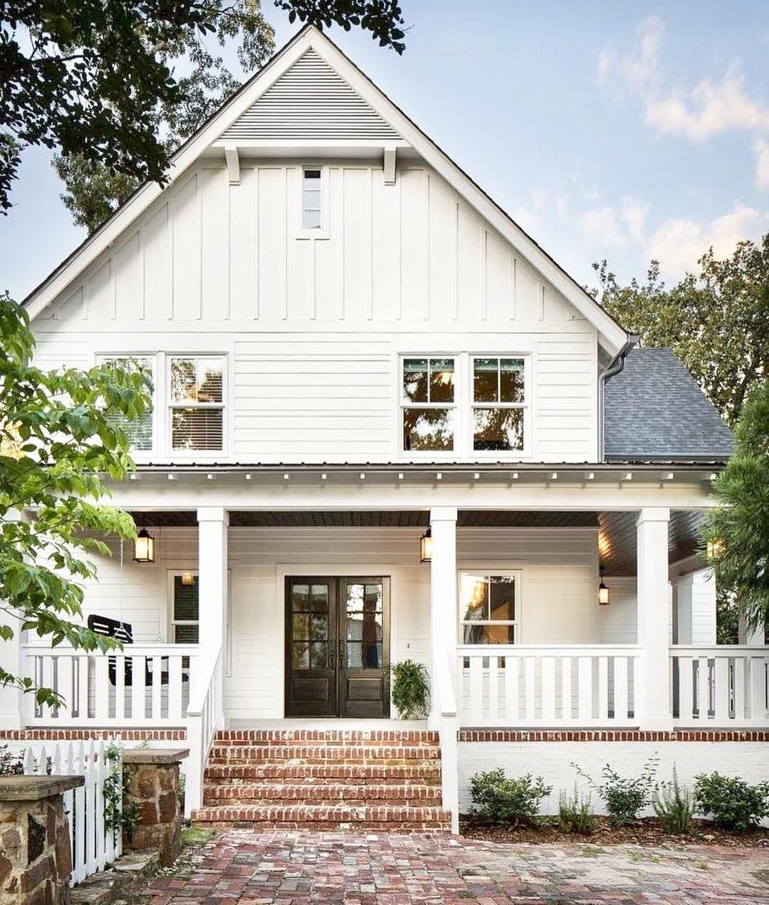 Small House Exterior Ideas: Image Result For Sherwin Williams Snowbound Exterior