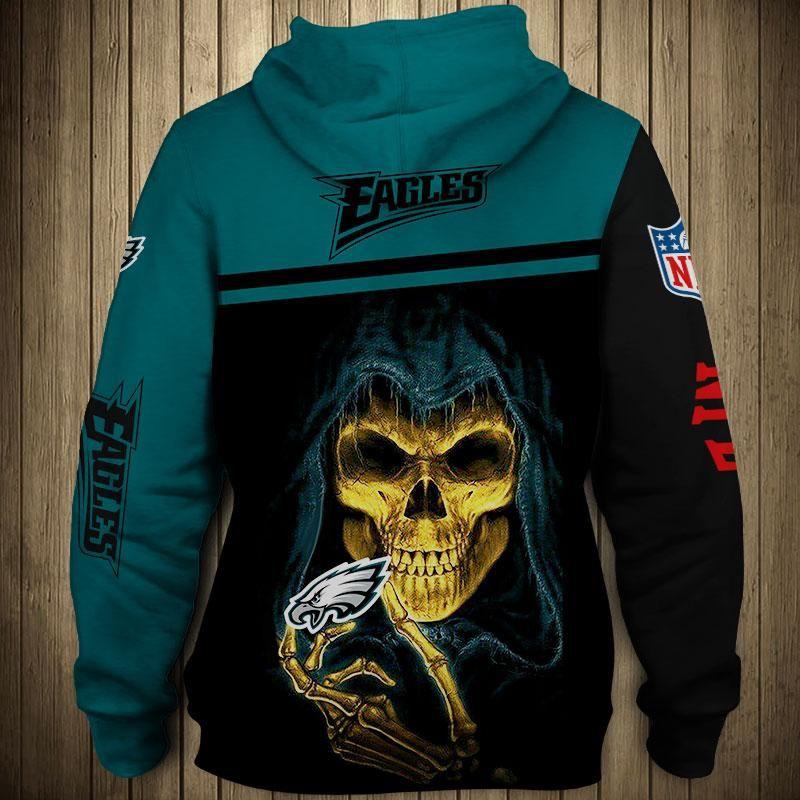 philadelphia eagles hoodie # 67