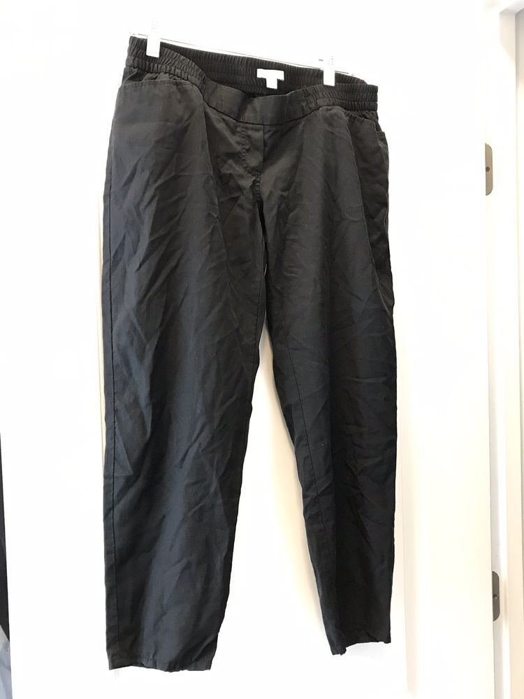 9156cd232001a Gap Maternity Black Capris Work/Professional Size Small #fashion #clothing  #shoes #accessories #womensclothing #maternity (ebay link)