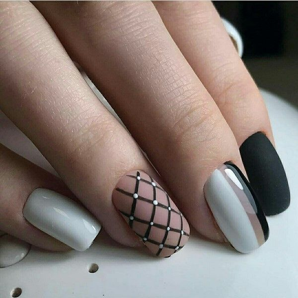 Pinterest Ongles 2018