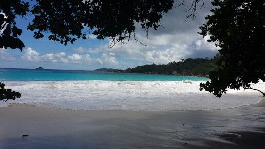 Anse Lazio: The best beach on Praslin, and one of the best ...