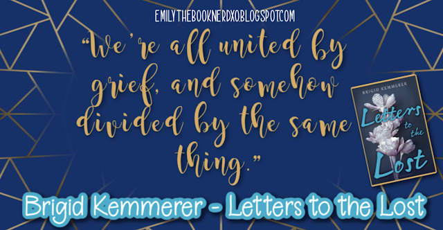Letters to the Lost in 2020 Book quotes, Lettering, Most