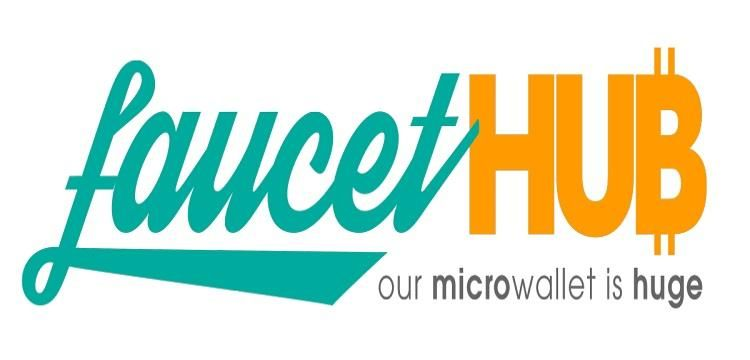 FaucetHub Microwallet-Best Micropayment System | Easily send