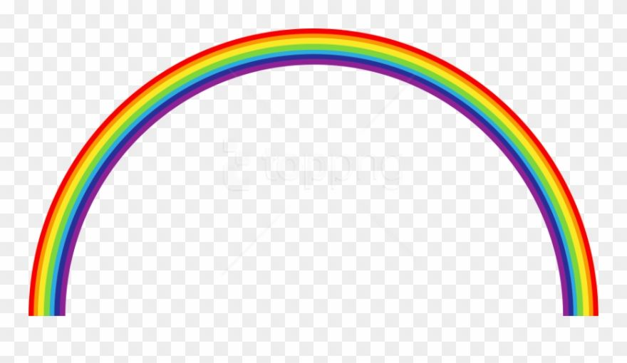 Download Hd Free Png Download Rainbow Clipart Png Photo Png Images Rainbow Png Transparent Background And Use Rainbow Png Rainbow Clipart Free Png Downloads